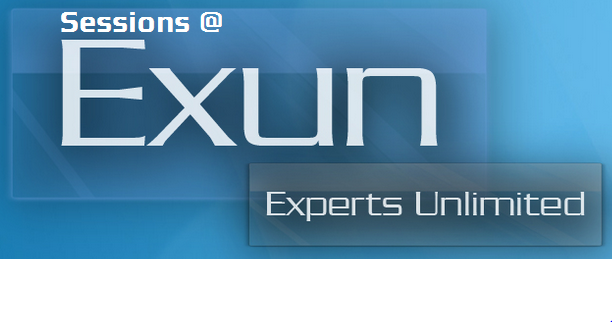 Sessions@Exun
